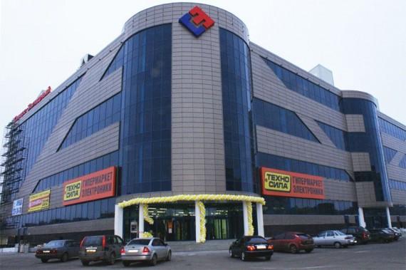 c5989967c4ef ТК Северо-Западный Челябинск - Торговый дом и магазин Северо Западный